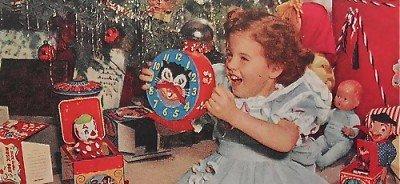 1950schristmasmorning