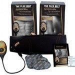 flex belt ab toning belt