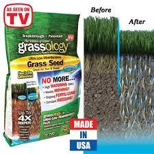 grassologygrassseed