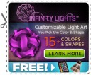 infinity-lights