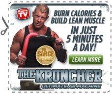 kruncher-ab-machine