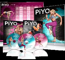 piyo-workout