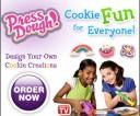 press-dough