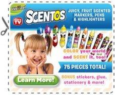 scentos-markers