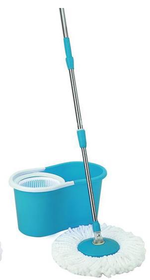 hurricane spin mop as seen on tv