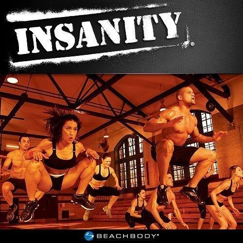 insanity workout by shaun t beachbody workout