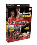 supreme 90 day workout