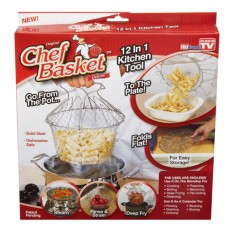 Chef Basket as seen on tv
