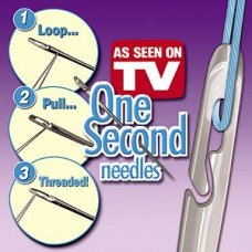one-second-needle