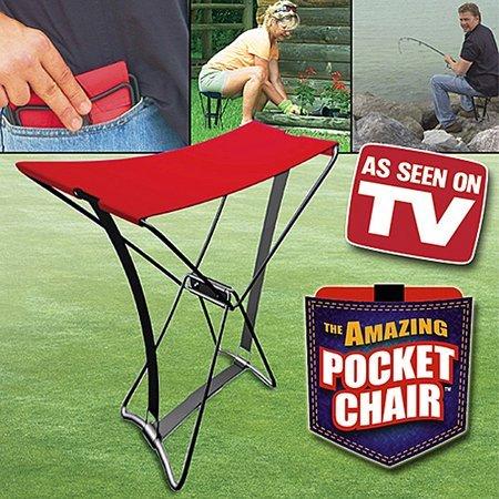 pocket chair tv offer