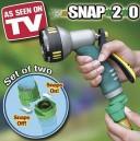 snap 2o connectors
