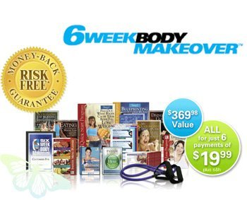 6 day body makeover