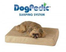 dogpedic pillow