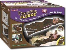 dreamie fleece