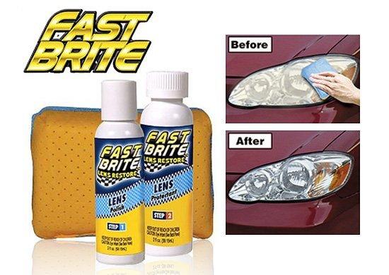fastbrite lens cleaner