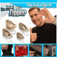 instant zipper