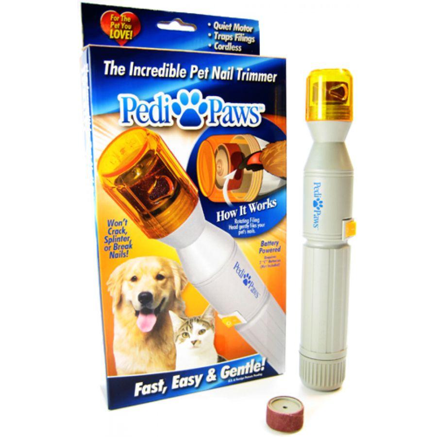 PediPaws Pet Nail Trimmer
