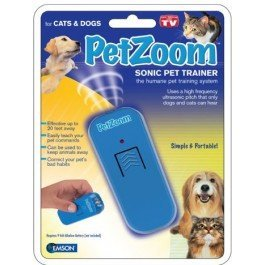 petzoom pet trainer