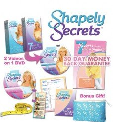7 shapely secrets