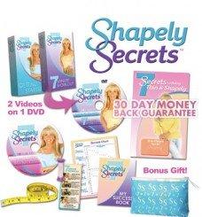 7 shapely secrets