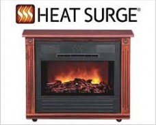 heatsurge