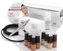 luminess makeup system