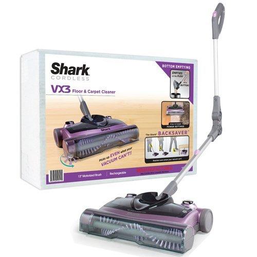 shark vx3