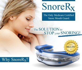 snore rx