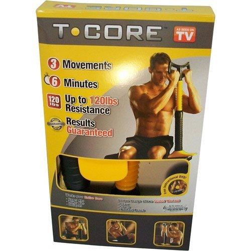 tcore workout