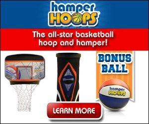 hamster hoops