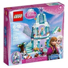 lego disney frozen castle