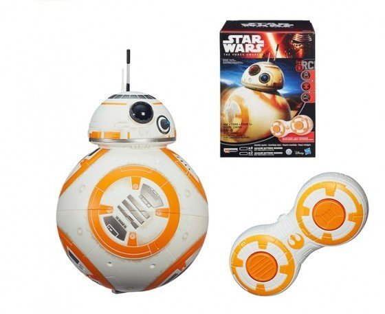 hasbro star wars bb8 toy canada