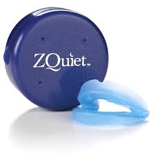 zquiet snoring device