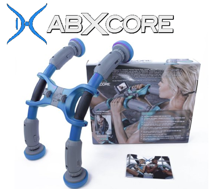 AbXCore Ab & Core Workout