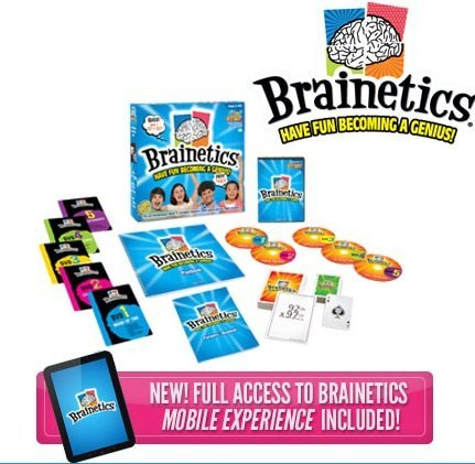 brainetics