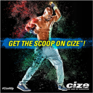 cize workout