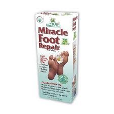 miracle foot repair
