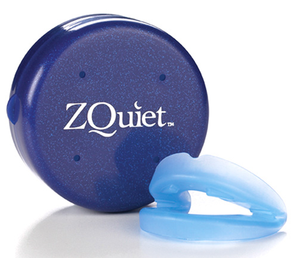 ZQuiet Anti-Snoring Device