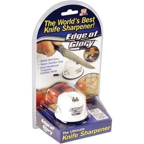 edge of glory knife sharpener