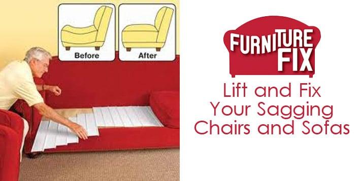 Furniture Fix Canada. ; 