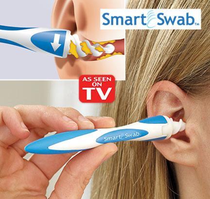 smart swab tv offer