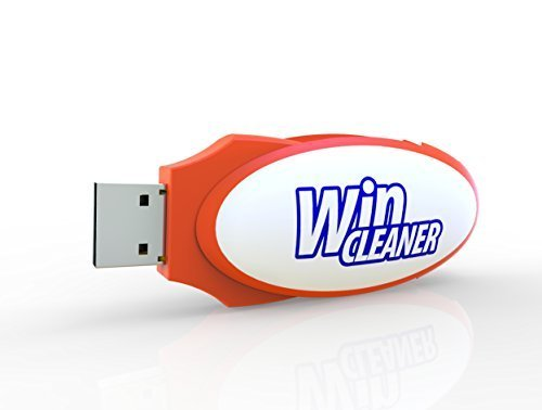 Win Cleaner by BulbHead - the Best Computer Repair Software, PC Cleaner in a Single USB Drive by Business Logic Corporation
