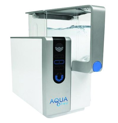 AquaTru System As Seen on TV